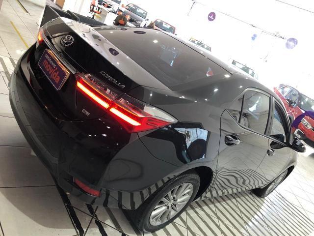 Toyota Corolla 1.8 GLi Upper Multi-Drive (Flex) - Foto 8