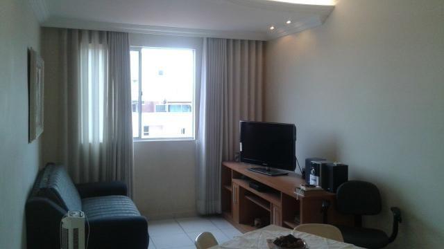 Apartamento à venda com 2 dormitórios em Serrano, Belo horizonte cod:45141 - Foto 4