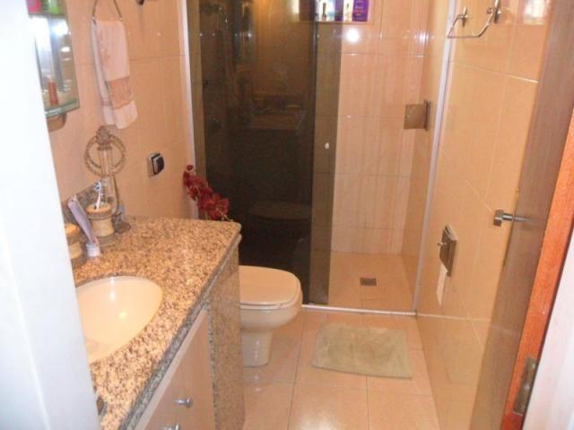 Casa à venda com 3 dormitórios em Enseada das garças, Belo horizonte cod:38615 - Foto 12