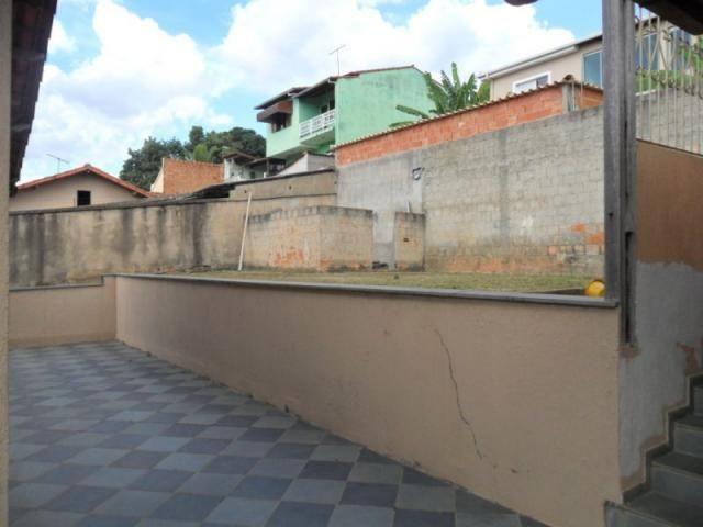 Casa à venda com 3 dormitórios em Enseada das garças, Belo horizonte cod:38615 - Foto 13