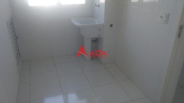 Apartamento à venda com 4 dormitórios em Santa rosa, Cuiabá cod:259 - Foto 14