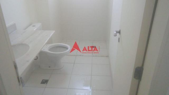 Apartamento à venda com 4 dormitórios em Santa rosa, Cuiabá cod:259 - Foto 11
