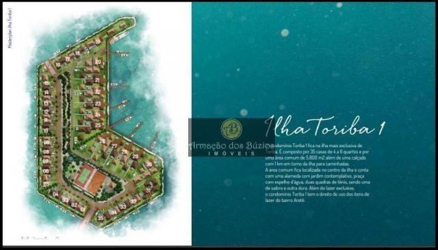 Casa residencial à venda, Marina, Armação dos Búzios. - Foto 12