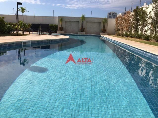 Apartamento à venda com 4 dormitórios em Santa rosa, Cuiabá cod:259 - Foto 2
