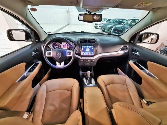 Dodge Journey SXT - Foto 14