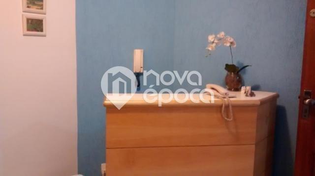 Escritório à venda em Vila isabel, Rio de janeiro cod:CO0SL7075 - Foto 4