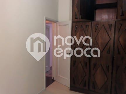 Apartamento à venda com 4 dormitórios em Copacabana, Rio de janeiro cod:CO4AP29304 - Foto 12