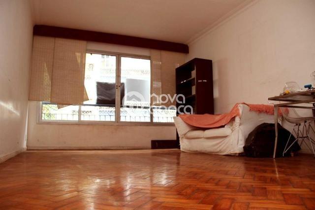Apartamento à venda com 4 dormitórios em Copacabana, Rio de janeiro cod:CO4AP29289
