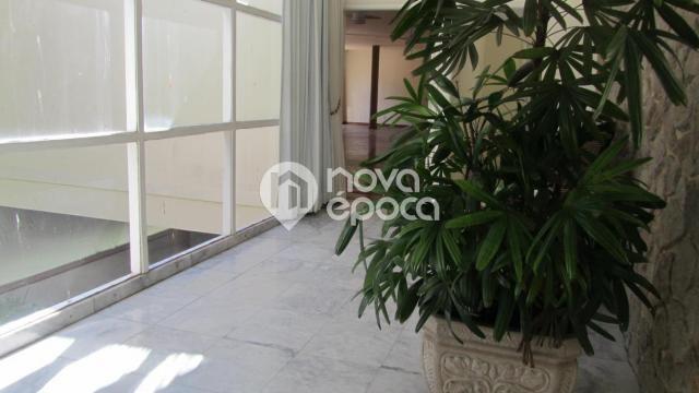 Casa à venda com 3 dormitórios em Cosme velho, Rio de janeiro cod:LB3CS15977 - Foto 8
