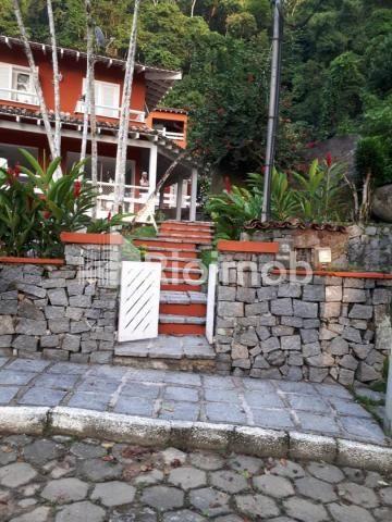 Casa à venda com 5 dormitórios em Praia grande, Angra dos reis cod:3874 - Foto 3