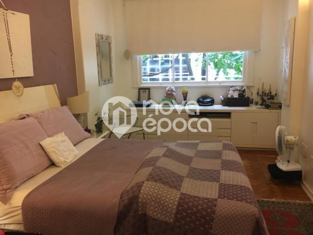 Apartamento à venda com 3 dormitórios em Copacabana, Rio de janeiro cod:IP3AP32349 - Foto 9