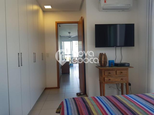 Apartamento à venda com 3 dormitórios em Tijuca, Rio de janeiro cod:AP3CB41418 - Foto 8