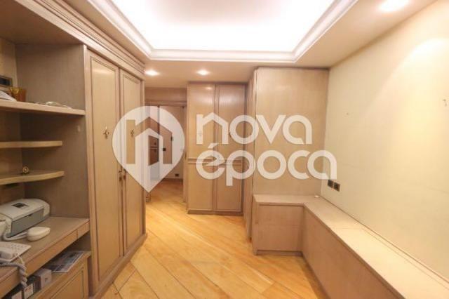 Apartamento à venda com 4 dormitórios em Copacabana, Rio de janeiro cod:LB4AP8293 - Foto 13