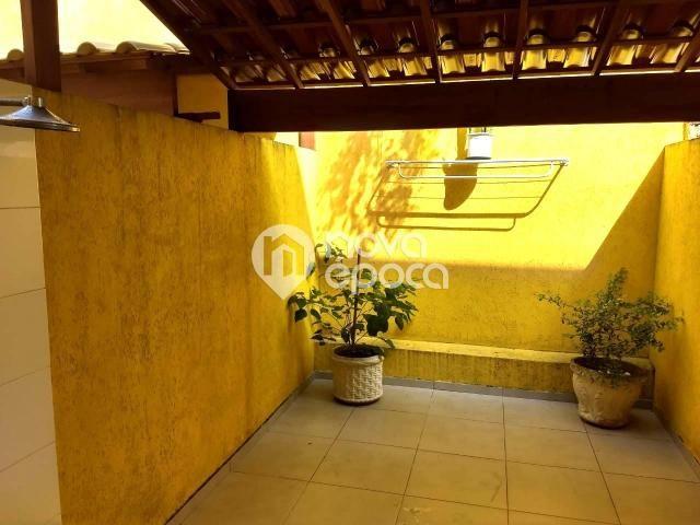 Casa de vila à venda com 2 dormitórios em Del castilho, Rio de janeiro cod:ME2CV33962 - Foto 18