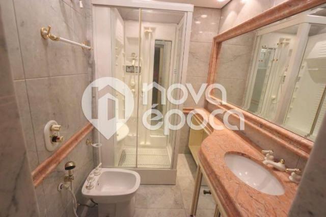 Apartamento à venda com 4 dormitórios em Copacabana, Rio de janeiro cod:LB4AP8293 - Foto 20