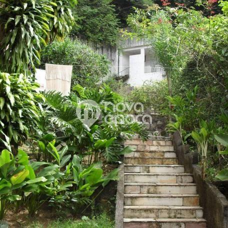 Casa à venda com 3 dormitórios em Cosme velho, Rio de janeiro cod:BO3CS37990 - Foto 11