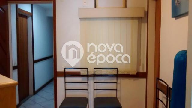 Escritório à venda em Vila isabel, Rio de janeiro cod:CO0SL7075 - Foto 6