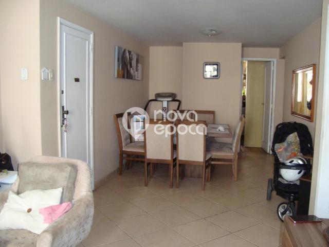 Apartamento à venda com 3 dormitórios em Flamengo, Rio de janeiro cod:FL3AP16879 - Foto 2