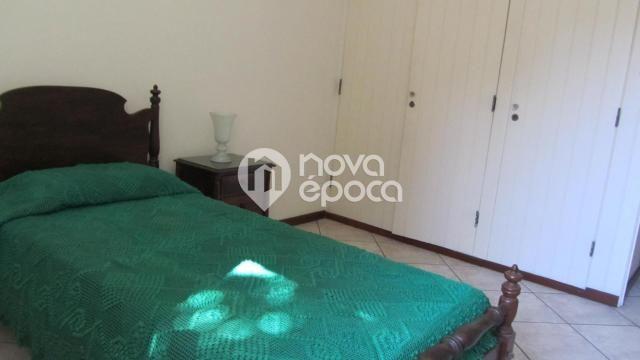 Casa à venda com 3 dormitórios em Cosme velho, Rio de janeiro cod:LB3CS15977 - Foto 16