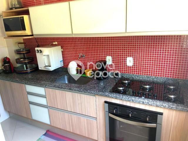 Casa de vila à venda com 2 dormitórios em Del castilho, Rio de janeiro cod:ME2CV33962 - Foto 10