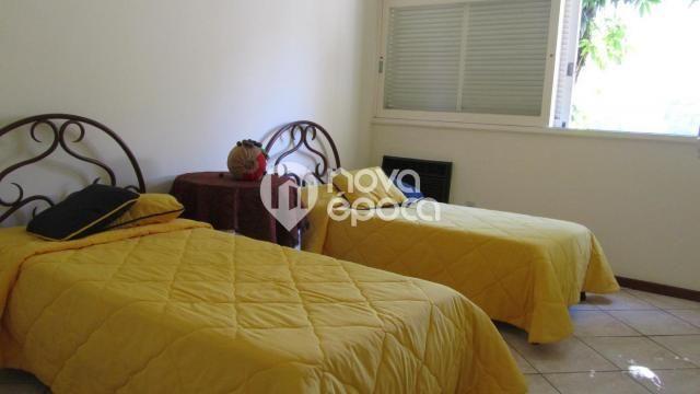 Casa à venda com 3 dormitórios em Cosme velho, Rio de janeiro cod:LB3CS15977 - Foto 17