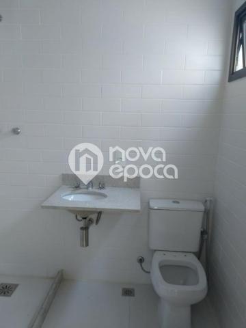 Apartamento à venda com 3 dormitórios em Maracanã, Rio de janeiro cod:SP3AP36756 - Foto 6