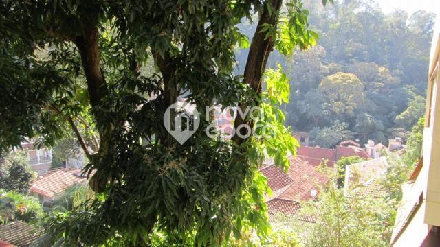 Casa à venda com 3 dormitórios em Cosme velho, Rio de janeiro cod:LB3CS15977 - Foto 19