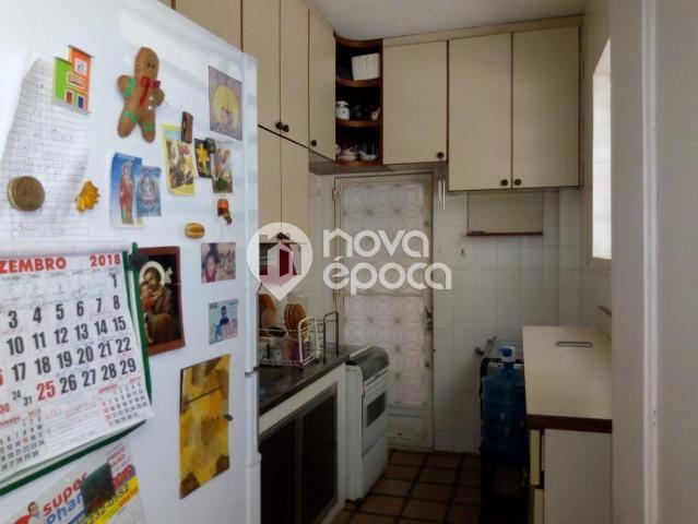 Apartamento à venda com 2 dormitórios em Cosme velho, Rio de janeiro cod:FL2AP30189 - Foto 18