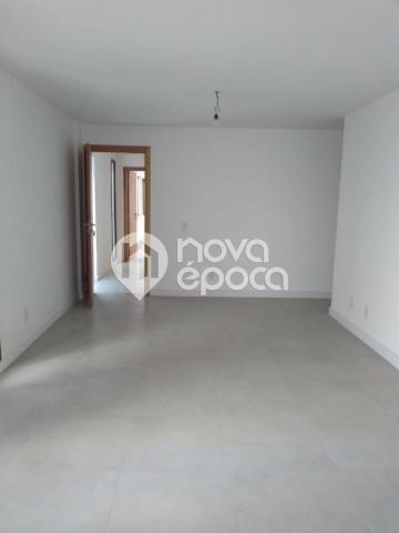 Apartamento à venda com 3 dormitórios em Maracanã, Rio de janeiro cod:SP3AP36756