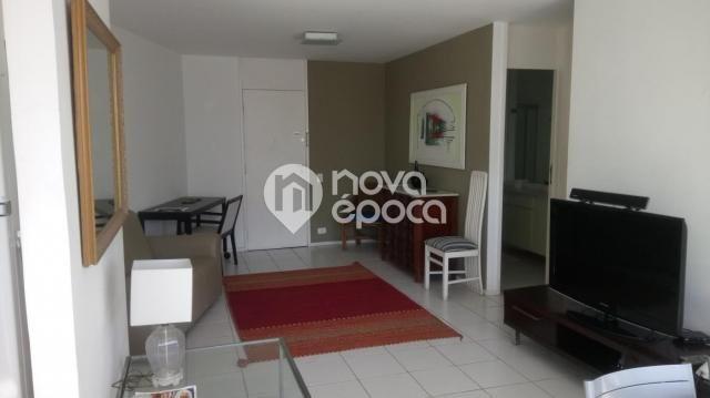 Loft à venda com 1 dormitórios em Leblon, Rio de janeiro cod:LB1AH15081 - Foto 4