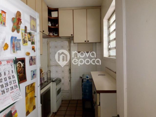 Apartamento à venda com 2 dormitórios em Cosme velho, Rio de janeiro cod:FL2AP30189 - Foto 16
