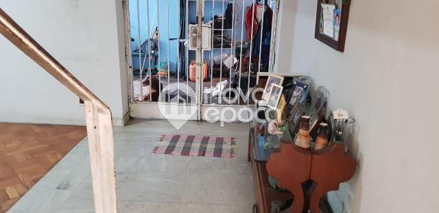 Casa à venda com 5 dormitórios em Cosme velho, Rio de janeiro cod:FL5CS42030 - Foto 4