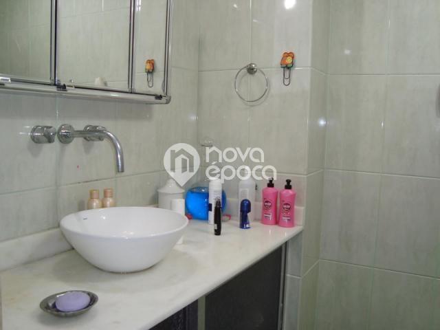 Apartamento à venda com 3 dormitórios em Flamengo, Rio de janeiro cod:FL3AP16879 - Foto 13