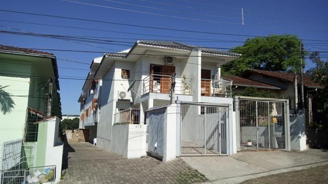 Apartamento para alugar com 2 dormitórios em , cod:I-024068