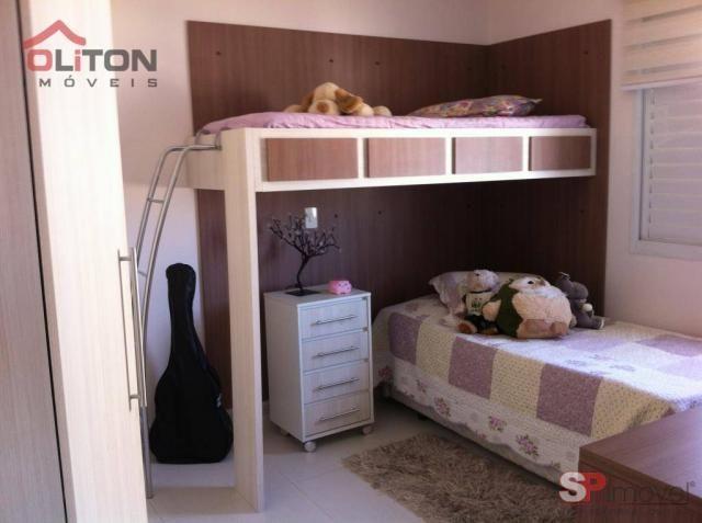 Cobertura com 4 dormitórios à venda, 328 m² por R$ 2.650.000,00 - Lauzane Paulista - São P - Foto 2