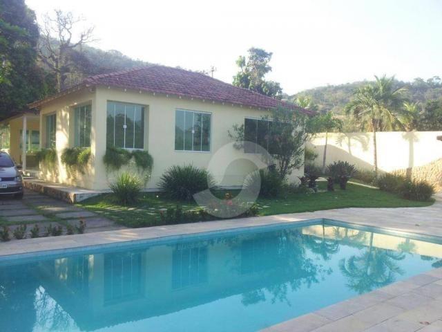 Terreno à venda, 360 m² por R$ 75.000 - Santa Paula (Inoã) - Maricá/RJ