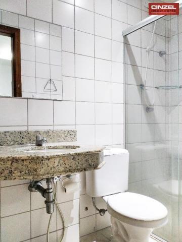 Apartamento para alugar com 1 dormitórios cod:AP00149 - Foto 2