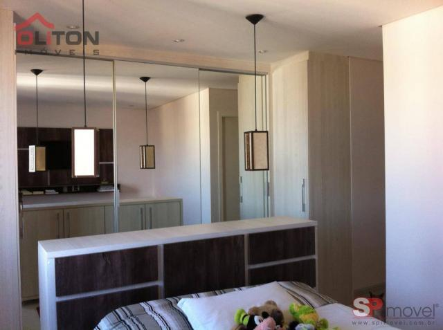 Cobertura com 4 dormitórios à venda, 328 m² por R$ 2.650.000,00 - Lauzane Paulista - São P - Foto 3