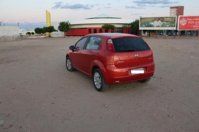 Punto Fiat com mecânica perfeita