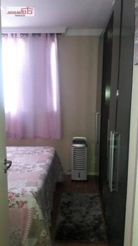 Apartamento com 2 dormitórios à venda, 50 m² por R$ 350.000,00 - Freguesia do Ó - São Paul - Foto 20