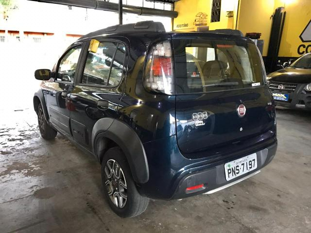 Fiat Uno WAY 2016 1.0 Completo wts - Foto 3