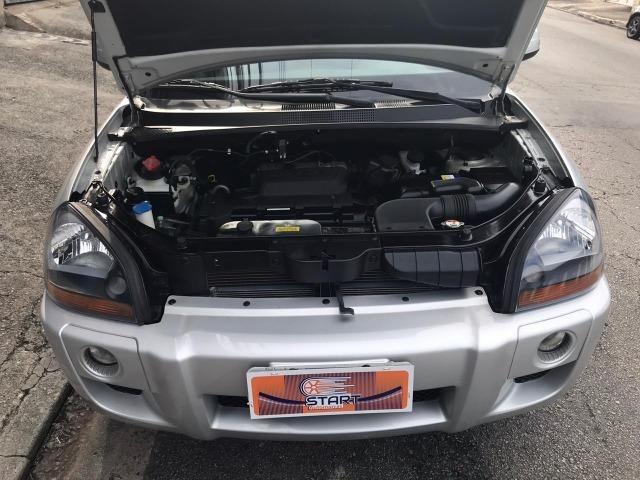 Hyundai - Tucson GLS 2.0 - 2015 - Foto 5