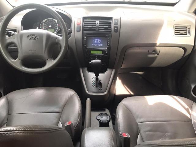 Hyundai - Tucson GLS 2.0 - 2015 - Foto 10