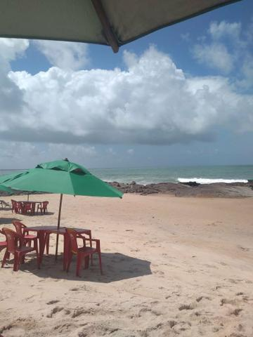 Praia de Pedra de Xaréu Fim de Semana / Temporada - Foto 15