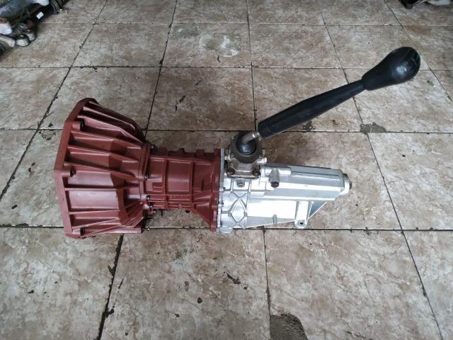 Cambio da S10 4x2 flex até 2011