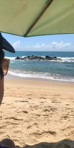 Praia de Pedra de Xaréu Fim de Semana / Temporada - Foto 18