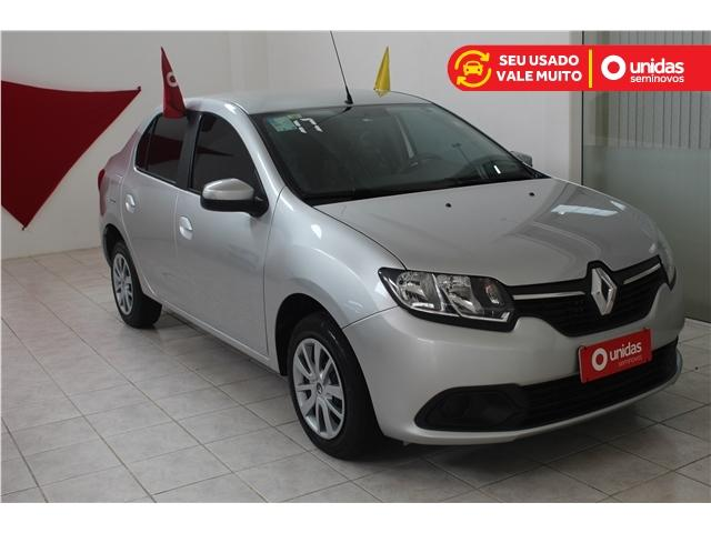 Renault Logan 1.0 expression 16v flex 4p manual - Foto 3