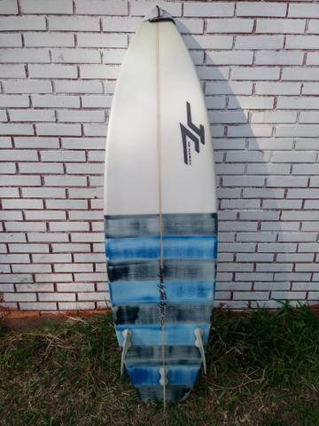 Prancha de surf John Carper 5.11 - Foto 3