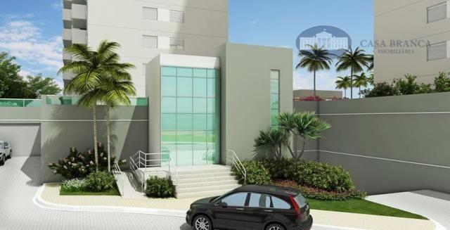 Cobertura residencial à venda, parque das paineiras, birigüi. - Foto 13