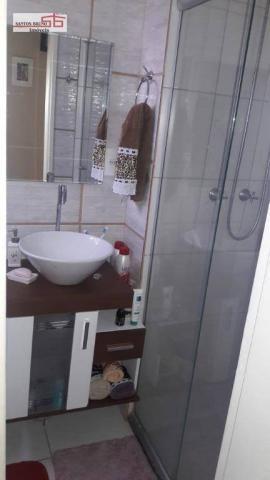 Apartamento com 2 dormitórios à venda, 50 m² por R$ 350.000,00 - Freguesia do Ó - São Paul - Foto 19